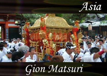 Gion Matsuri 1:10