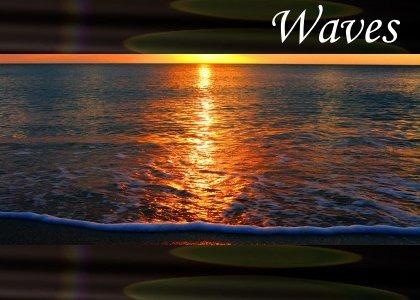 SoundScenes - Atmo-Waves - Soft