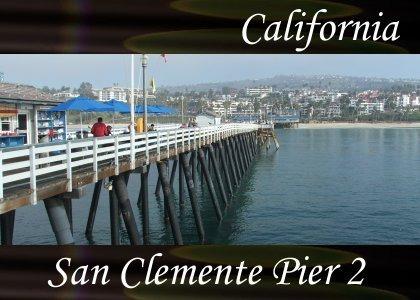 SoundScenes - SL Atmo-Harbor - San Clemente Pier 2