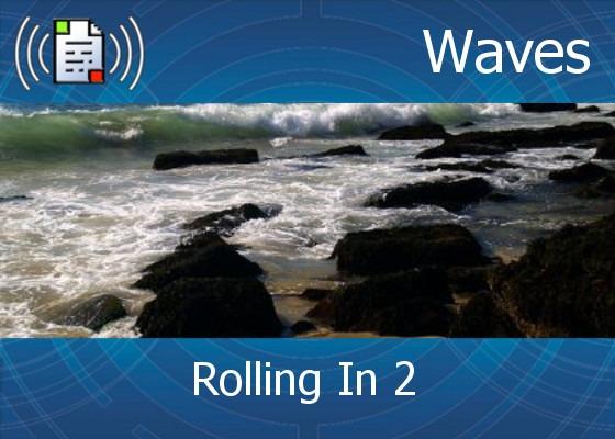 Rolling In 2