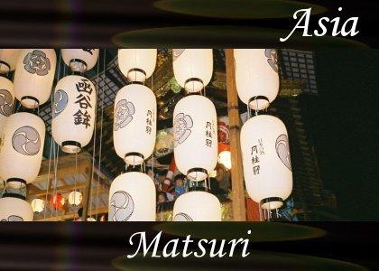Matsuri 1:00