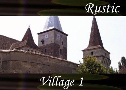 Village 1 2:30