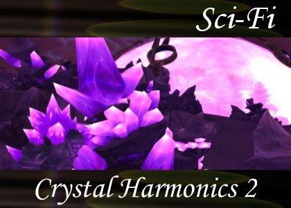 SoundScenes - Atmo-SciFi - Crystal Harmonics 2