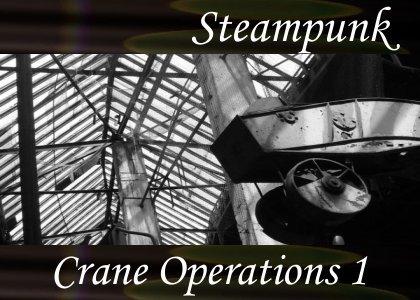 Crane Operations 1 3:30